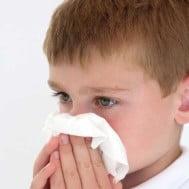 Allergologia Pediatrica