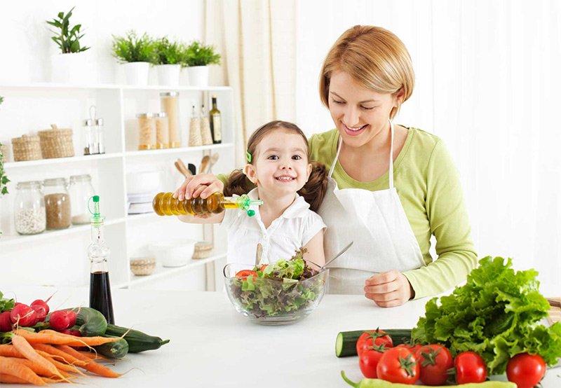 Storia dell'alimentazione Infantile