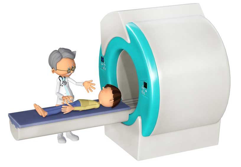 RMN - TC Pediatrica