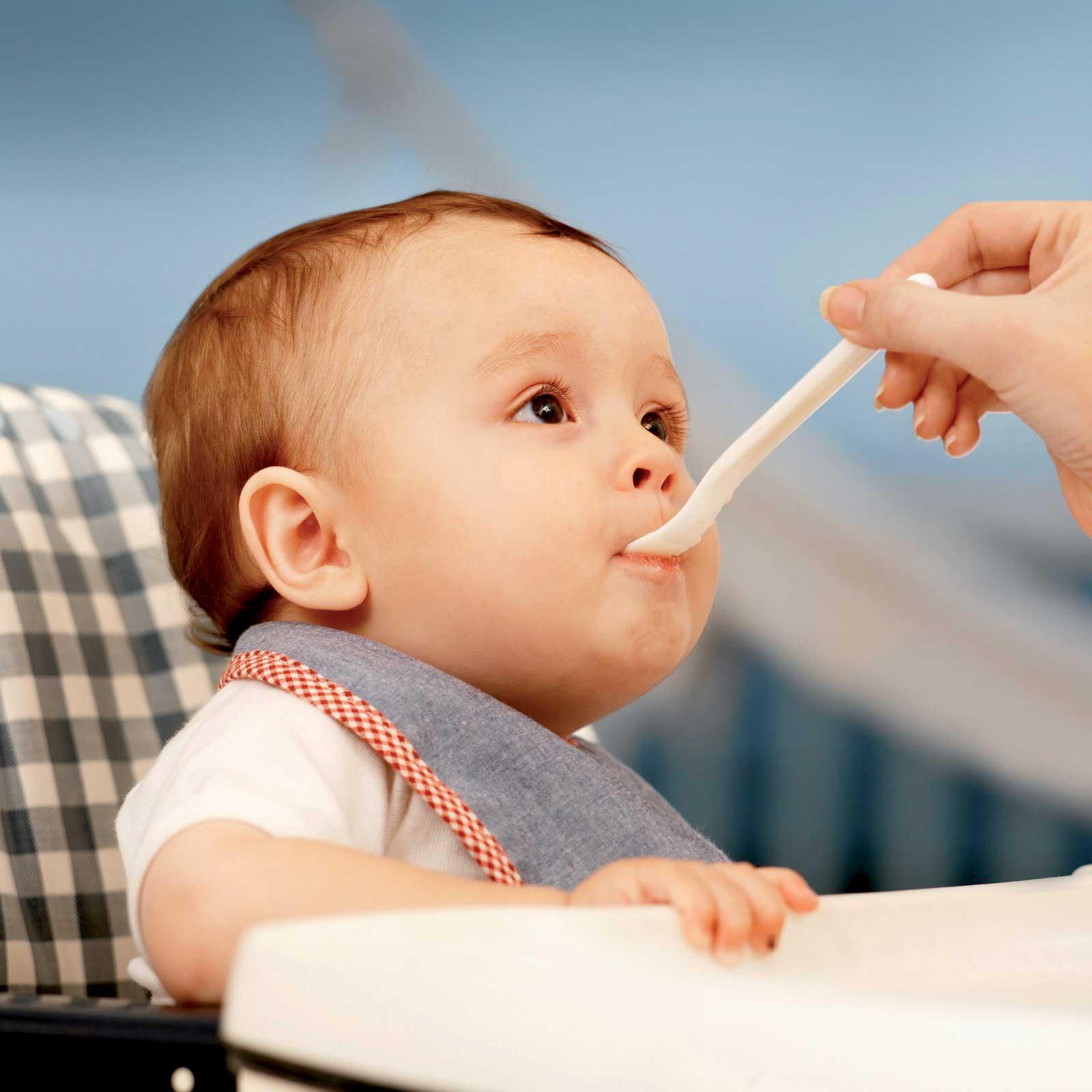 Disturbi precoci del comportamento alimentare