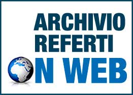 Archivio Referti On Web