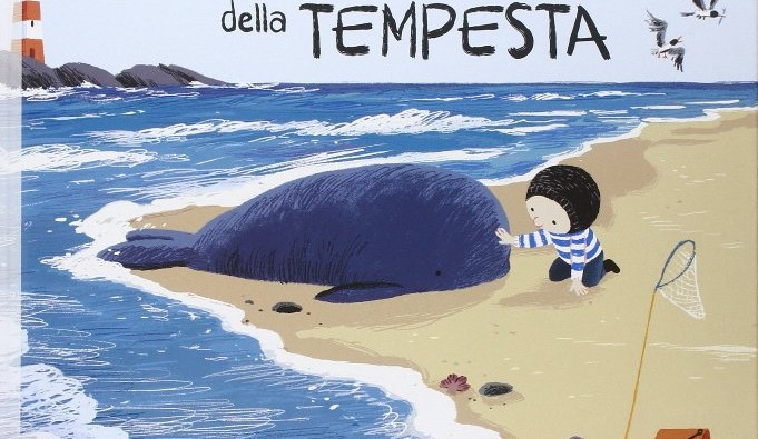 la balena della tempesta_Libri_Bambini