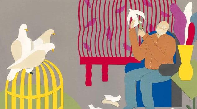 Il Giardino di Matisse_Palazzo Esposizioni