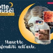 Notte dei Musei 2016 Roma