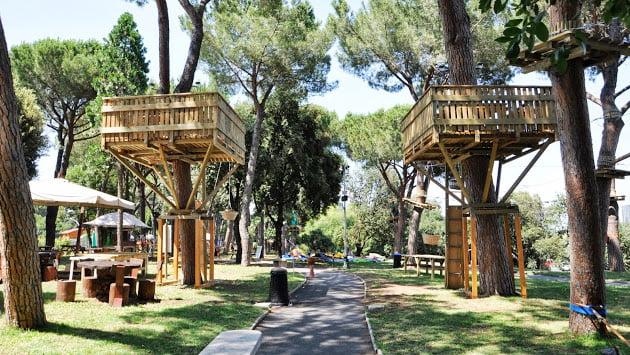Eur-Park-Roma