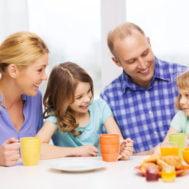 cosa fare se il bambino non mangia