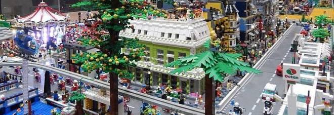city-lego-roma