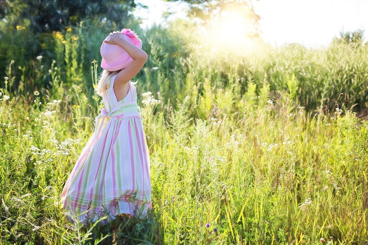 protetti dal sole in 5 mosse