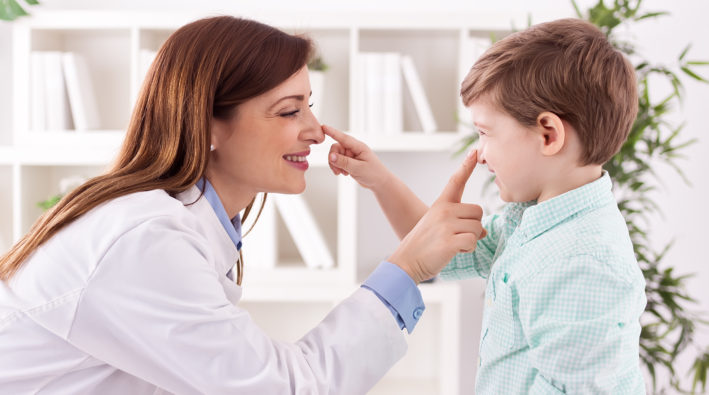 bambino-allergico