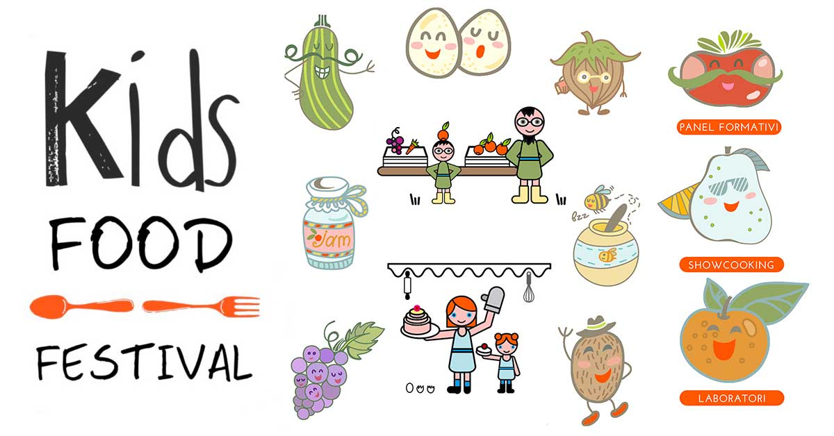 Kids Food Festival 2017