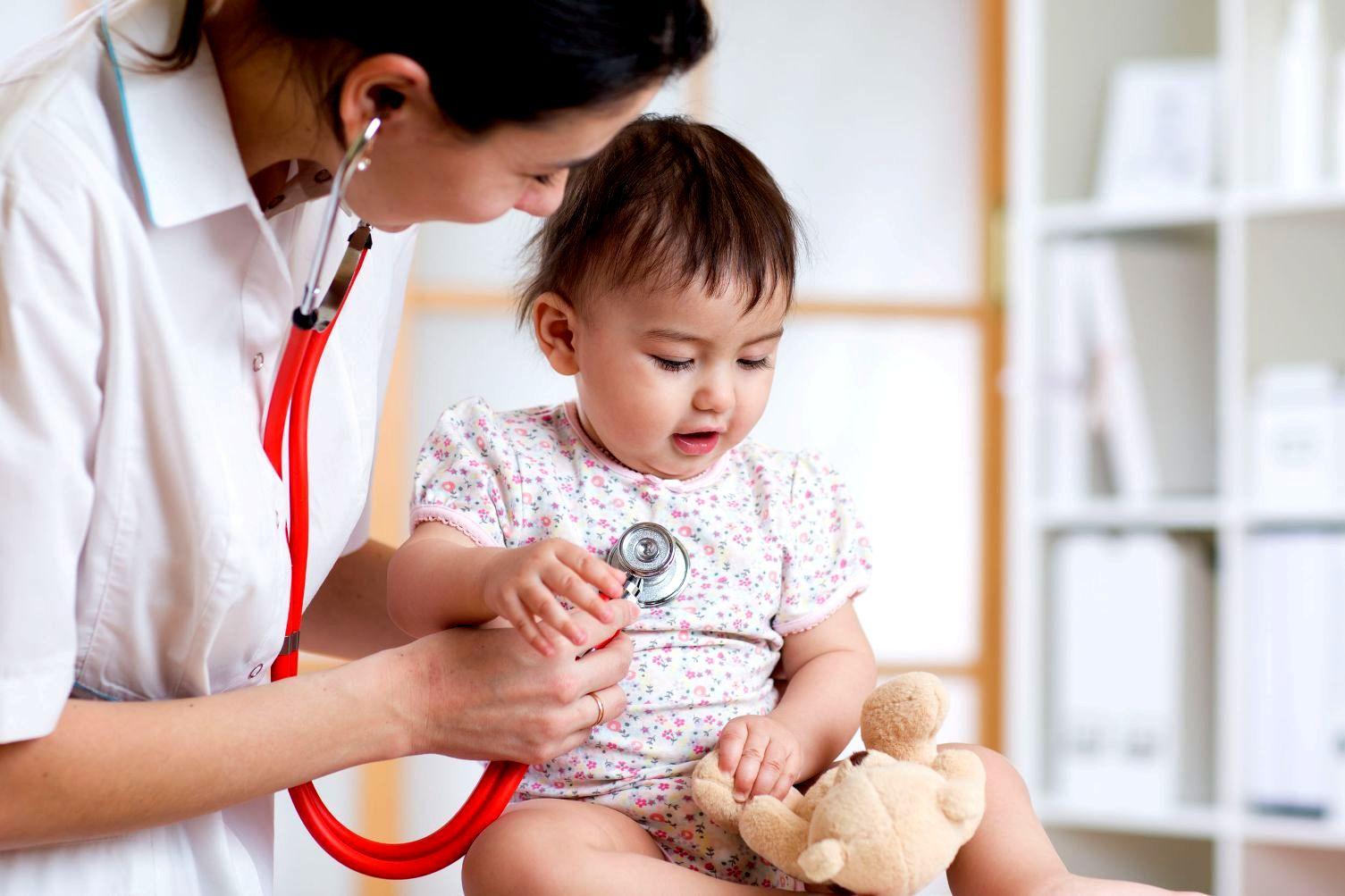 broncopneumologo pediatra