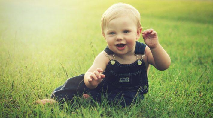 carenza di ferro nei bambini
